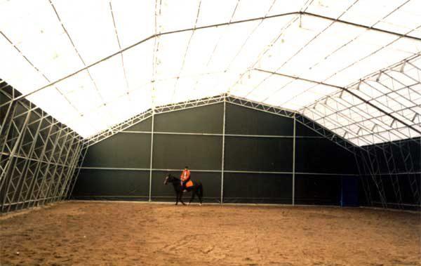 manej çadırı